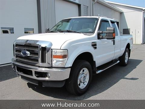 Used F 250 Super Duty >> Used Ford F 250 Super Duty For Sale Carsforsale Com