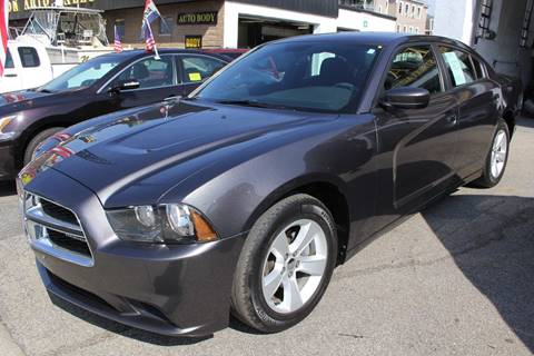 2014 Dodge Charger for sale at Beacon Auto Sales Inc in Worcester MA