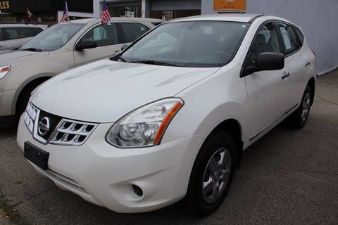 2011 Nissan Rogue for sale in Worcester, MA