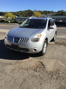 2008 Nissan Rogue for sale in Mahwah, NJ