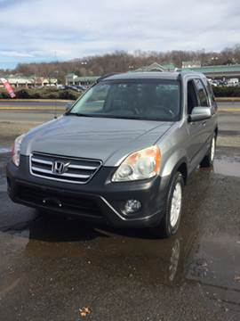 2005 Honda CR-V for sale in Mahwah, NJ