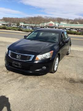2009 Honda Accord for sale in Mahwah, NJ