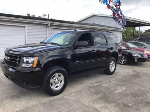 2007 Chevrolet Tahoe for sale in Houma, LA