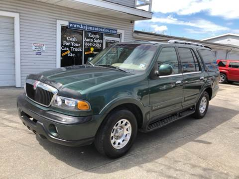 navigator ended title south lot lincoln en auto pittsburgh auctions cert carfinder vin copart pa auction of online on