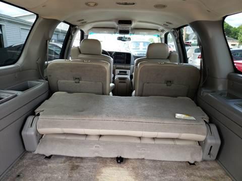 2002 GMC Yukon XL for sale in Houma, LA