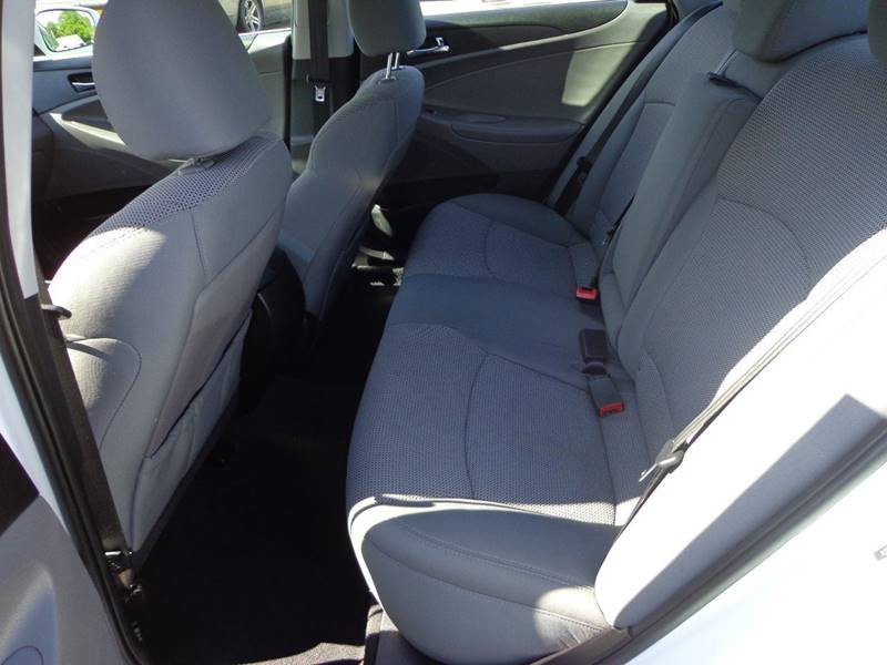 2014 Hyundai Sonata GLS 4dr Sedan - Harrisonville MO