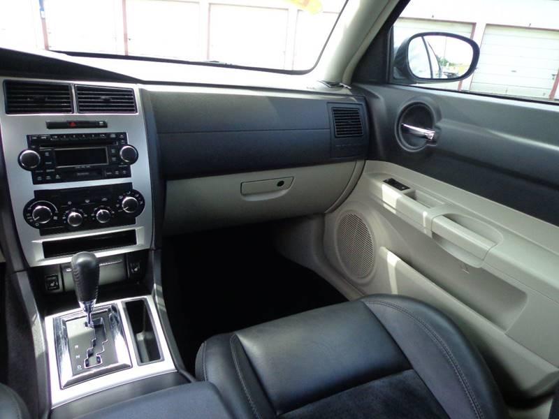 2006 Dodge Charger RT 4dr Sedan - Harrisonville MO