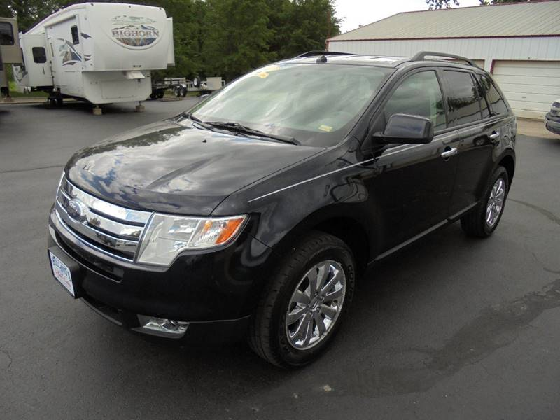 2008 Ford Edge AWD SEL 4dr SUV - Harrisonville MO