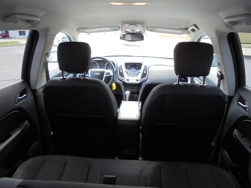 2014 Chevrolet Equinox LT 4dr SUV w/1LT - Harrisonville MO