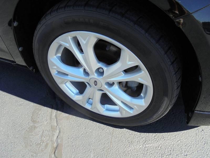 2012 Ford Fusion SE 4dr Sedan - Harrisonville MO