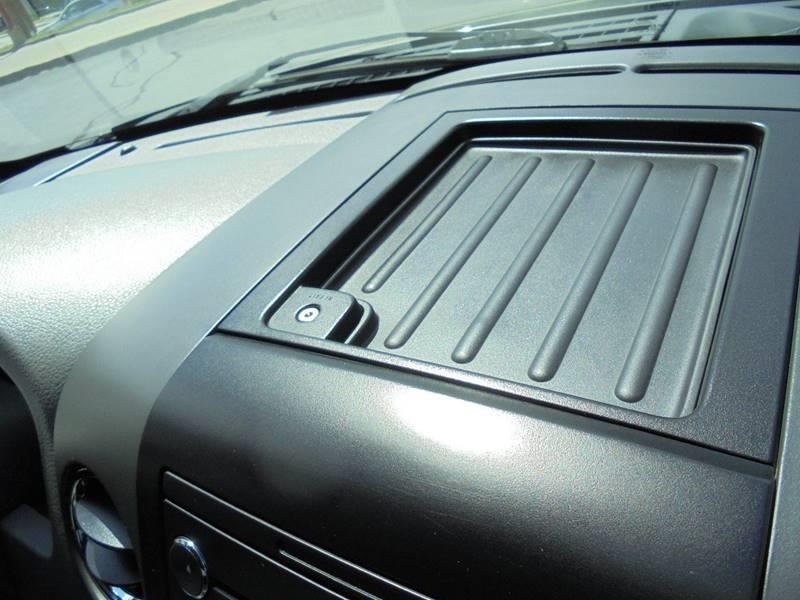 2008 Ford F-150 4x4 XLT 4dr SuperCrew Styleside 5.5 ft. SB - Harrisonville MO