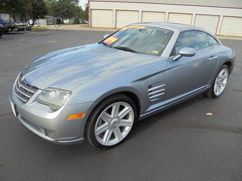 2004 Chrysler Crossfire for sale in Harrisonville, MO