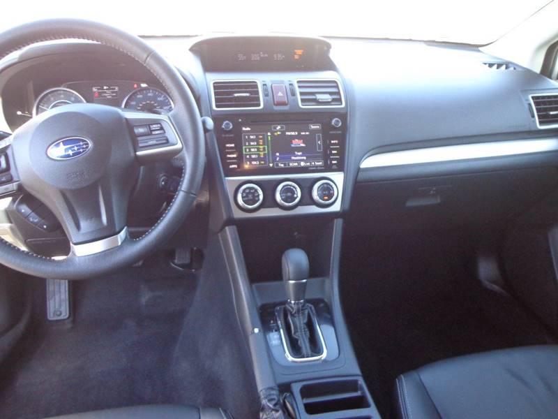 2015 Subaru XV Crosstrek AWD 2.0i Limited 4dr Crossover - Harrisonville MO