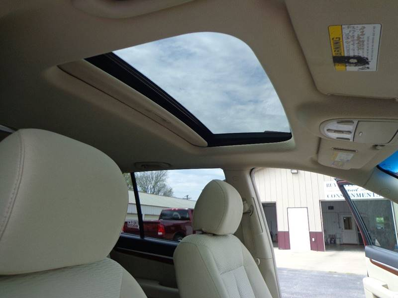 2007 Hyundai Santa Fe AWD SE 4dr SUV - Harrisonville MO