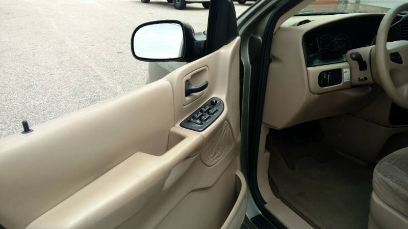 2003 Ford Windstar LX Standard 4dr Mini-Van - Fayetteville NC