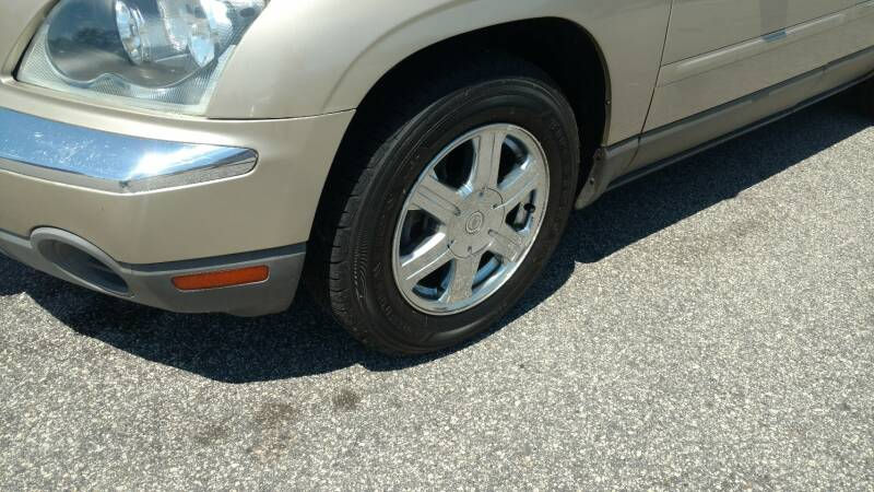 2006 Chrysler Pacifica Touring 4dr Wagon - Fayetteville NC