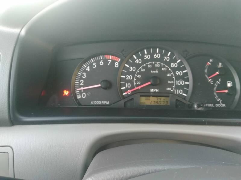 2008 Toyota Corolla CE 4dr Sedan 4A - Fayetteville NC