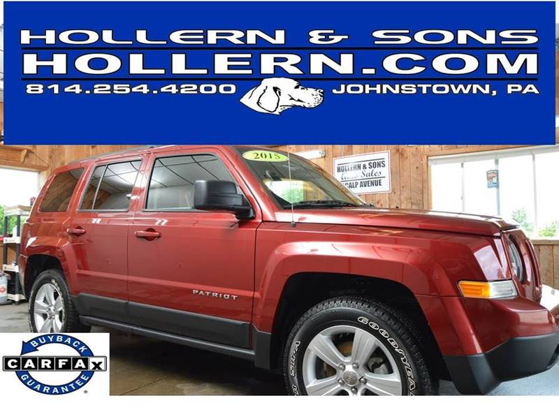 Hollern & Sons Auto Sales - Used Cars - Johnstown PA Dealer