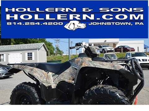 Yamaha grizzly for sale carsforsale 2016 yamaha grizzly for sale in johnstown pa publicscrutiny Gallery