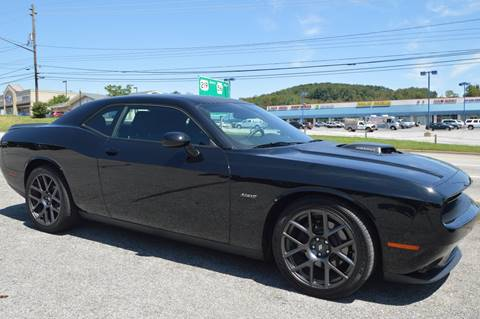 2018 Dodge Challenger for sale in Johnstown, PA