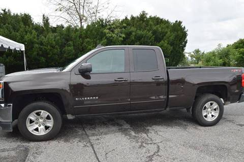 2019 Chevrolet Silverado 1500 LD for sale in Johnstown, PA