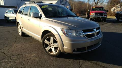 Used dodge journey for sale in connecticut for Bolles motors used cars