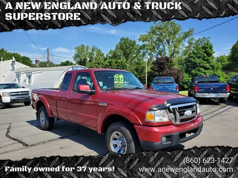 Used Trucks For Sale In Ct >> A New England Auto Truck Car Dealer In East Windsor Ct