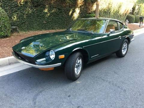 1970 Datsun 240Z for sale in Beverly Hills, CA