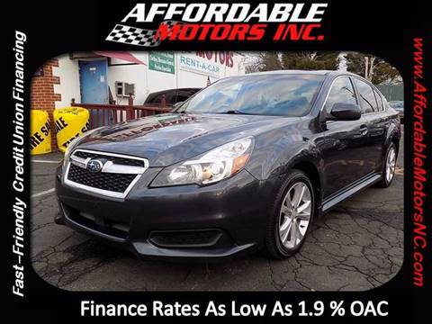 2013 Subaru Legacy for sale in Winston Salem, NC