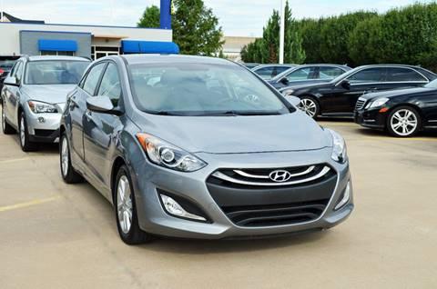 2014 Hyundai Elantra GT for sale in Dallas, TX