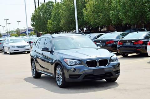 2014 BMW X1 for sale in Dallas, TX
