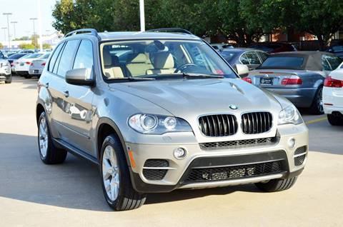 2011 BMW X5 for sale in Dallas, TX