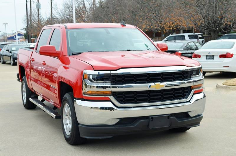 vehicle chevrolet dallas friendly tx photo owned vehicledetails in pre vehicles new silverado