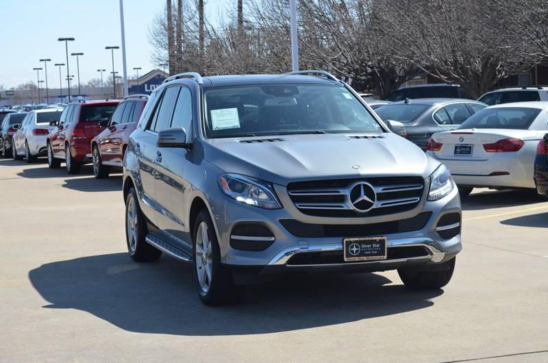 2016 Mercedes Benz GLE For Sale At Silver Star Motorcars In Dallas TX