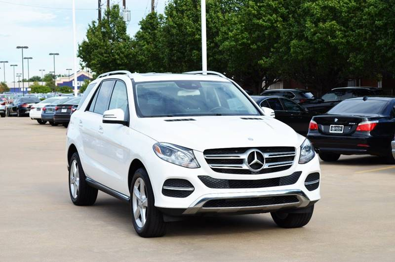 2017 Mercedes Benz GLE For Sale At Silver Star Motorcars In Dallas TX