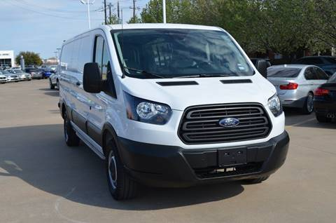 2019 Ford Transit Cargo for sale in Dallas, TX