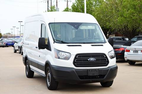 6599bf10cc63c9 Used Ford Transit Cargo For Sale in Jackson