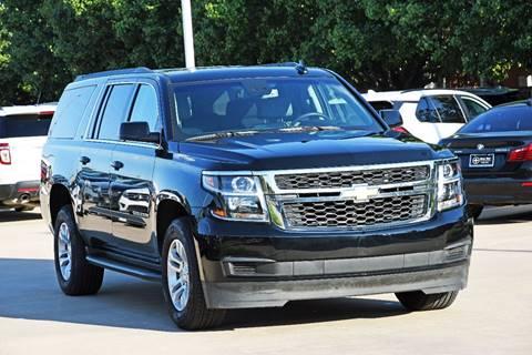 2019 Chevrolet Suburban for sale in Dallas, TX