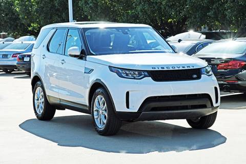 2019 Land Rover Discovery for sale in Dallas, TX
