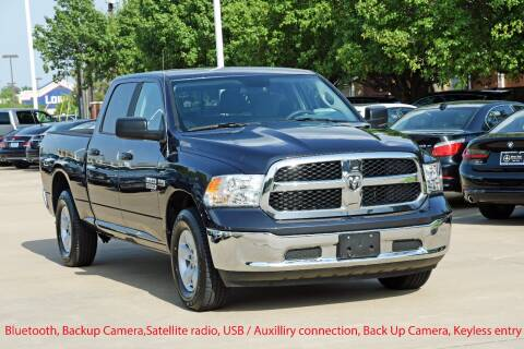 2020 RAM Ram Pickup 1500 Classic for sale at Silver Star Motorcars in Dallas TX