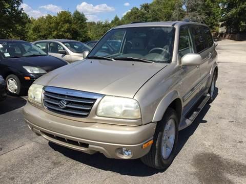 2003 Suzuki XL7 for sale in Murphysboro, IL