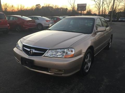 Acura TL For Sale In Rhode Island Carsforsalecom - 2003 acura tl for sale