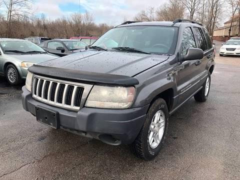 Used Jeep Grand Cherokee For Sale In Murphysboro Il Carsforsale Com