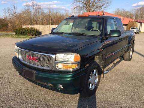 2004 GMC Sierra 1500 for sale in Murphysboro, IL