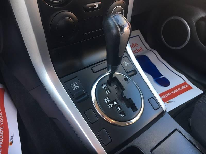 2007 Suzuki Grand Vitara 4dr SUV (2.7L V6 5A) - Murphysboro IL