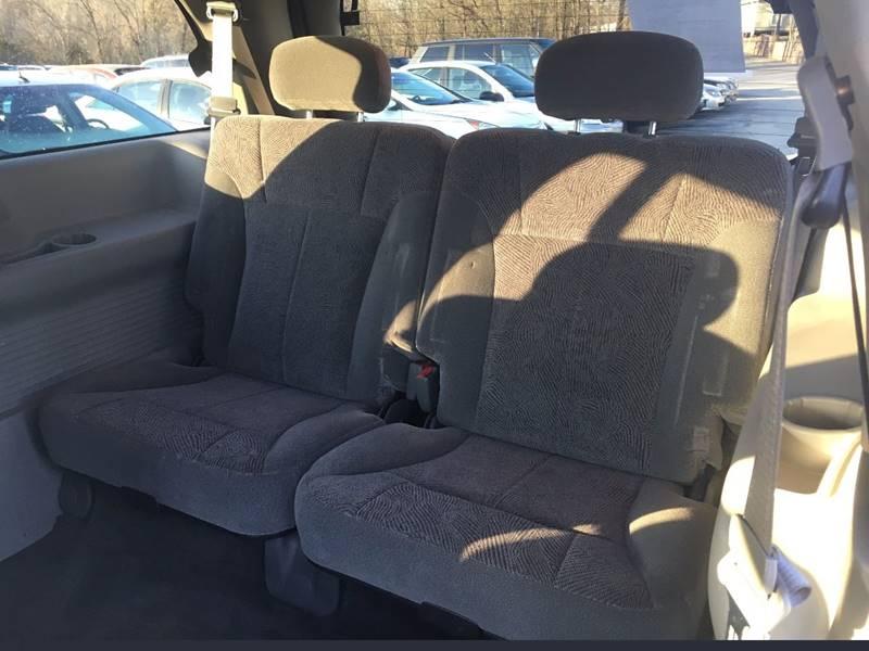 2003 Chevrolet TrailBlazer EXT LS 4WD 4dr SUV - Murphysboro IL