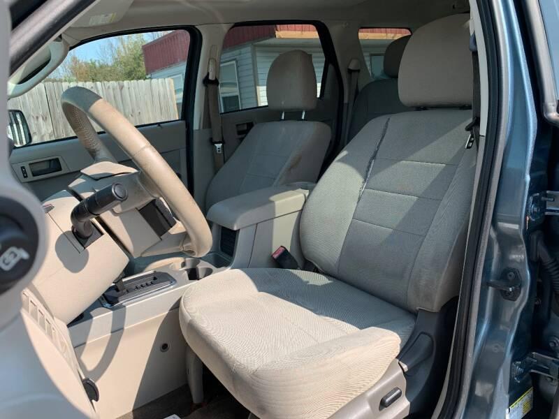 2010 Ford Escape XLT 4dr SUV - Murphysboro IL