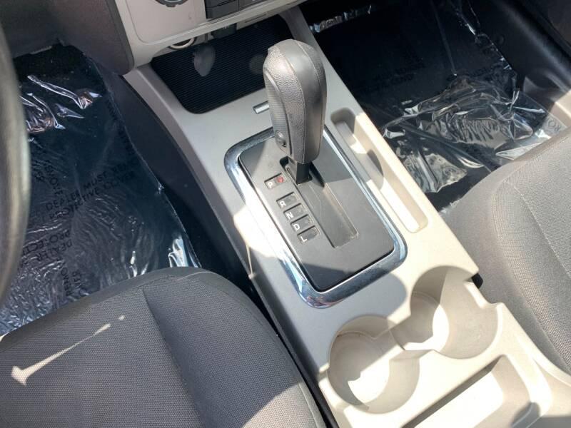 2011 Ford Escape XLT 4dr SUV - Murphysboro IL