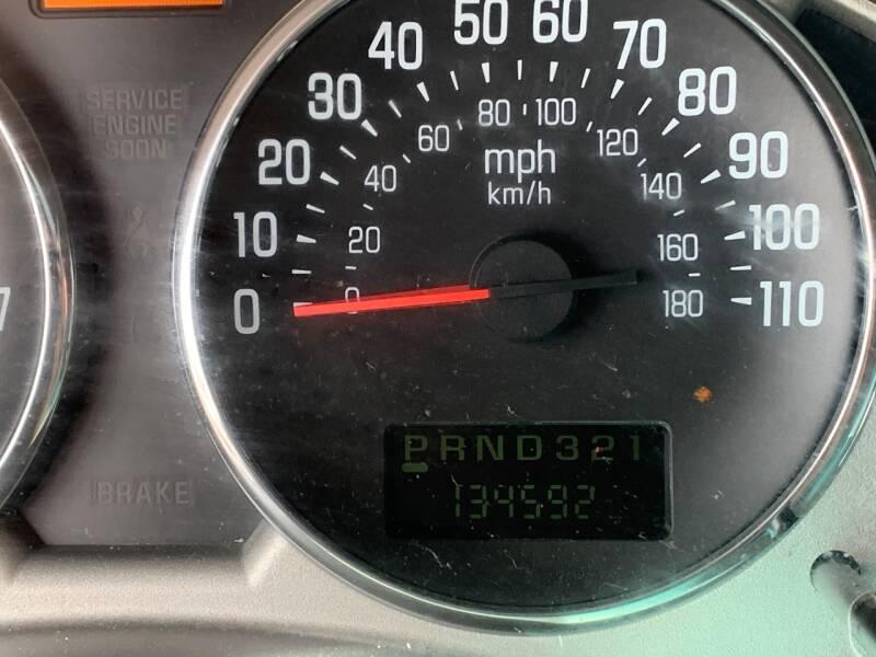 2007 Buick Rendezvous CXL 4dr SUV - Murphysboro IL