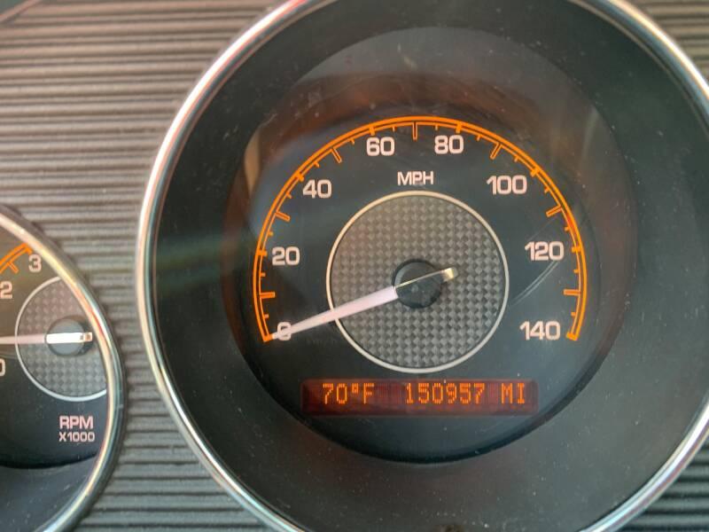 2008 Saturn Aura XR 4dr Sedan - Murphysboro IL